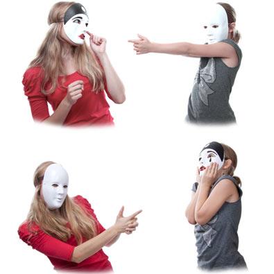 Coaching mit Dialog-Theater-Techniken